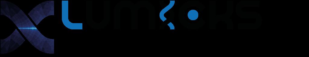 Official Lumicks Logo